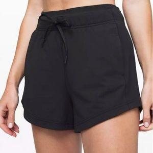 Lululemon Drawstring Shorts Size 6